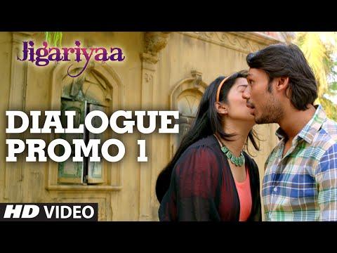 Jigariyaa - Dialogue Promo - 1 | Harshvardhan Deo, Cherry Mardia