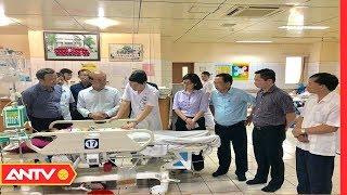 Tin nhanh 20h hôm nay   Tin tức Việt Nam 24h   Tin nóng an ninh mới nhất ngày 17/06/2019   ANTV