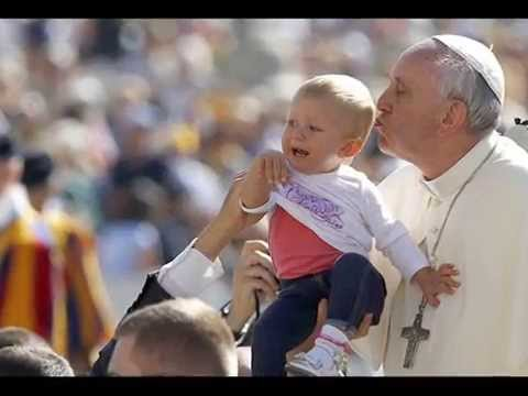 We Are All God's Children - Official Theme Song for the 2015 Apostolic Visit of Pope Francis