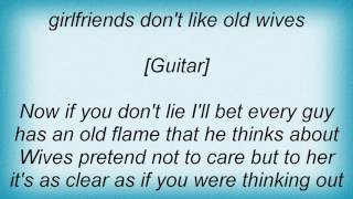 Watch Suzy Bogguss Wives Dont Like Old Girlfriends video