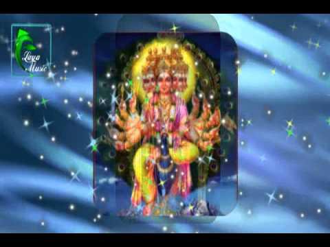 Thiruppugazh - Vijay Siva - Kaana Kan Kodi