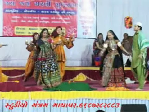 Kutchi Song[ Hal Re Vanjara Kachado Vataiya] video