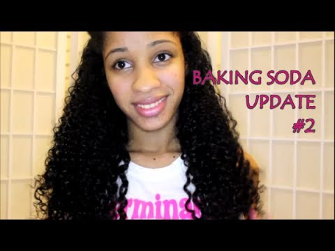UPDATE #2 ~ Clear Face w/ BAKING SODA CHALLENGE