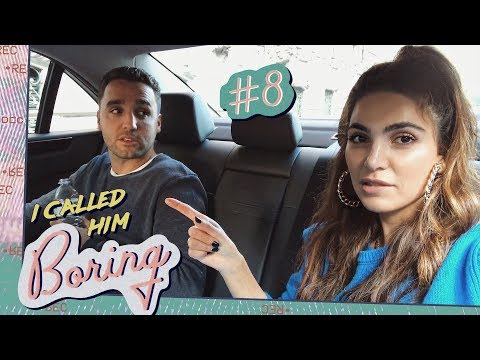 Real Life Daily | I Called Him Boring  - Episode 8