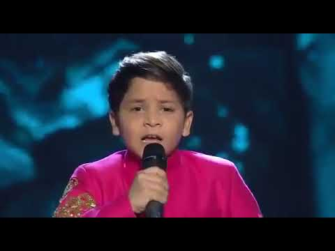 Hey Ram song best  performance by zaid ali 2017