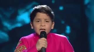 download lagu Hey Ram Song Best  Performance By Zaid Ali gratis