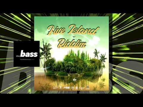 Blaxx & Teddyson John - Just So (Five Island Riddim)   2020 Music Release