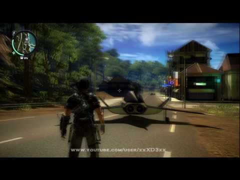 Just Cause 2 - Black Market Dealer [HD]