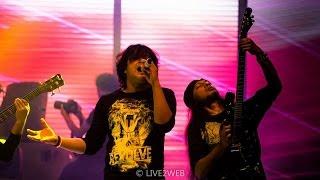 Boshe Achi | Warfaze | Joy Bangla Concert [HD]