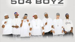 Watch 504 Boyz Holla video