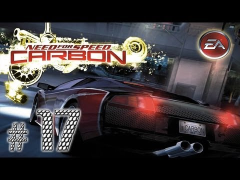 "Let's Play: Need for Speed Carbon - cz. 17 - ""Pojedynek z Dariusem"""