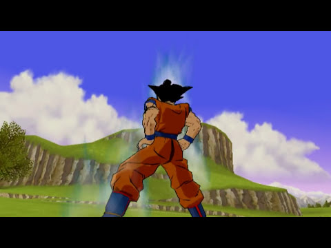 GT Goku And Pan Fusion Dance