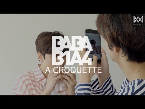 [BABA B1A4 2] EP.38 A CROQUETTE