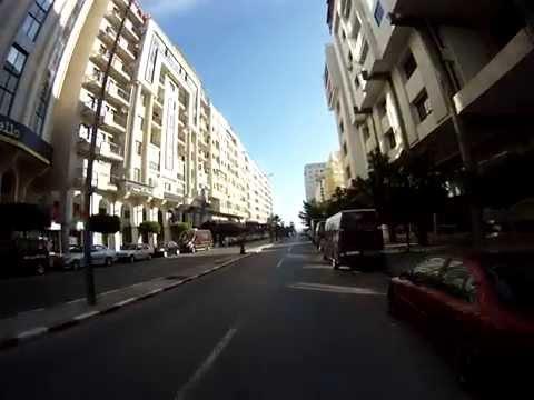 Tanger 19 Juin 2011 at 8:00