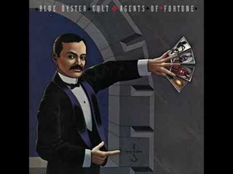 Blue Oyster Cult - E T I