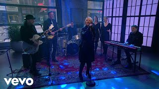 Jann Arden - A Long Goodbye (Live From Your Morning)