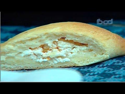 فطائر محشيه جبنه الشيف #نونا من برنامج #البلدى_يوكل #فوود