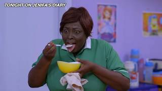 Jenifa's diary Season 17 Episode 7- showing tonight on AIT (ch 253 on DSTV), 7.30pm
