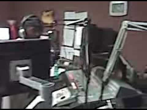 Supaman On 98.9 Magic FM in Colorado Springs Part 1 2.73 min.