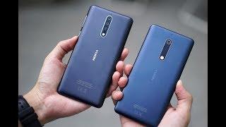 Nokia 5 ਤੇ Nokia 8 ਦੀ ਕੀਮਤ 'ਤੇ ਭਾਰੀ ਛੋਟ | Latest Tech News