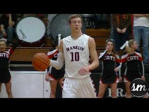 Luke Kennard scores career high 59 POINTS in route to new school record - 23 in 1st QUARTER