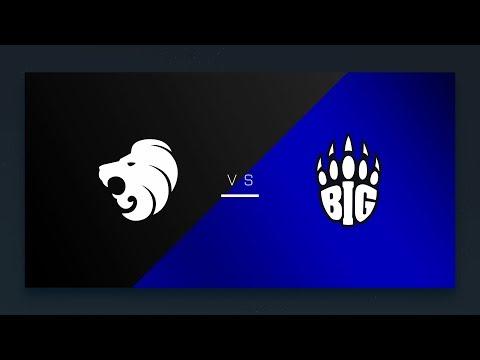 CS:GO: North vs. BIG [Overpass] Map 2- EU Final Day - ESL Pro League Season 6