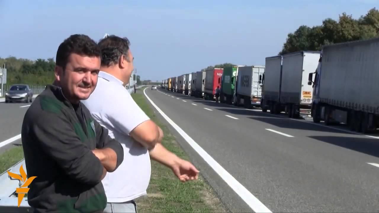 Сербский мясной сектор подсчитывает убытки от закрытия хорватской границы