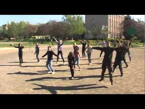 15 школа - Физ-ра 11Б (выпуск 2011, Ужгород)
