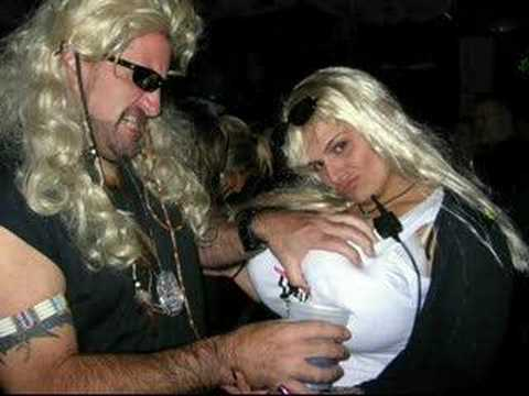 Dog The Bounty Hunter Halloween 2006