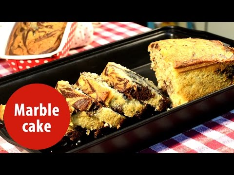 Marble cake   Christmas special recipes   Manorama Online