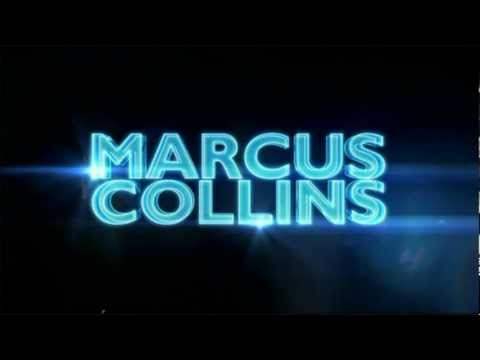 Marcus Collins - Break These Chains (with Lyrics)