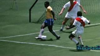 Pelé ● He did it 50 years ago ● 1