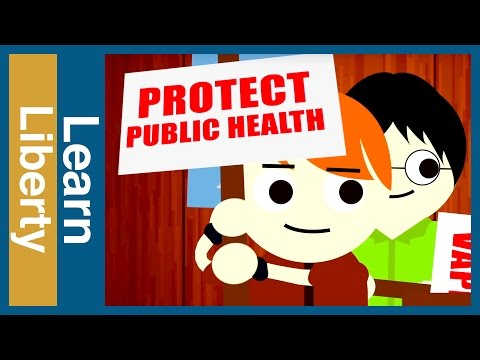 Public Health: Tobacco Companies and Anti-Smoking - Learn Liberty