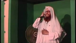 Rasul (phbuh) Ke Niye Kotukti O Pohela Boishakher Utshob – Jum'ah Khutbah by Shaykh Zafree