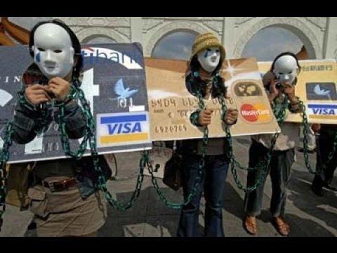 Банки за кредитное рабство