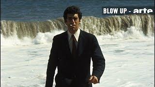 Robert Altman par Thierry Jousse - Blow Up - ARTE