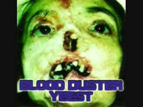 Bloodduster - Kill, Kill, Kill
