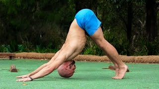 The 10 Most Important Mobility & Flexibility Exercises