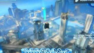 Ps3: dc universe online - super speed and acrobatics