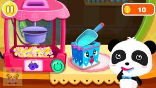 Baby Panda's in Carnival Play Popular Carnival Games - Fun Game For Baby