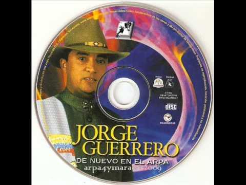 Jorge Guerrero La Muerte de la gardenia