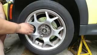 Cool Lug Nut Tightening Trick!