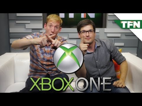 Xbox One: What They Didn't Tell You