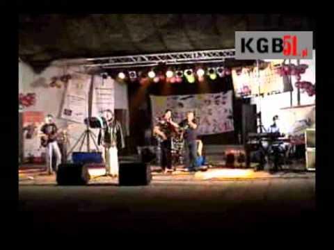 KGB51 - Katowicka Grupa Bluesowa 51 Cz2