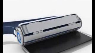 ROLL LAPTOP Amazing new Technology 2012