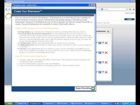 Blue Ridge Community and Technical College- Brainfuse Webinar 2