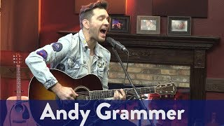 "Andy Grammer - ""Smoke Clears"" (Live)"
