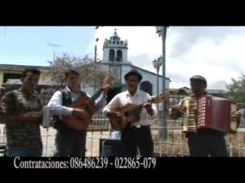Grupo Inspiración de Selva Alegre - Estrella