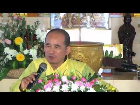 4. Lịch Sử Của Đức Phật Phần 2 TT Thích Thiện Xuân