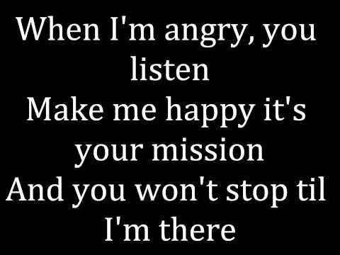 Pieces Of Me - Ashlee Simpson lyrics